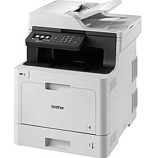 Brother Farblasermultifunktionsdrucker MFC-L8690CDW