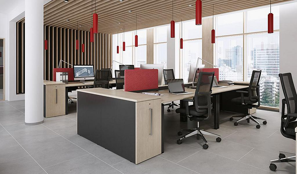 Büromöbel vom Fachhändler aus Mainz