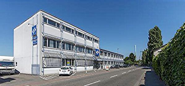 Bürobedarf vom Fachhändler aus Mainz