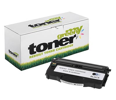 Wta Rebuilt Toner, Made in Germany