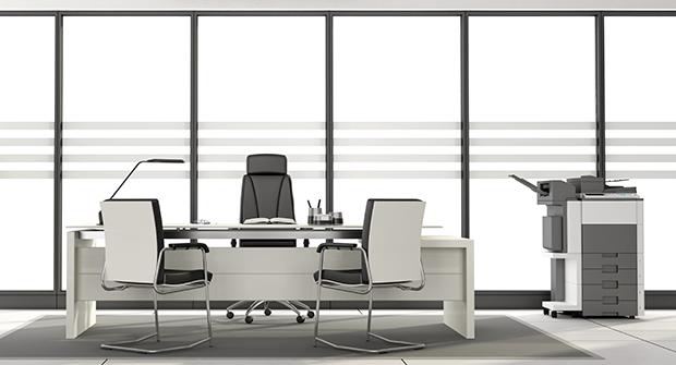Büromöbel, Büroausstattung und Büroplanung in Mainz