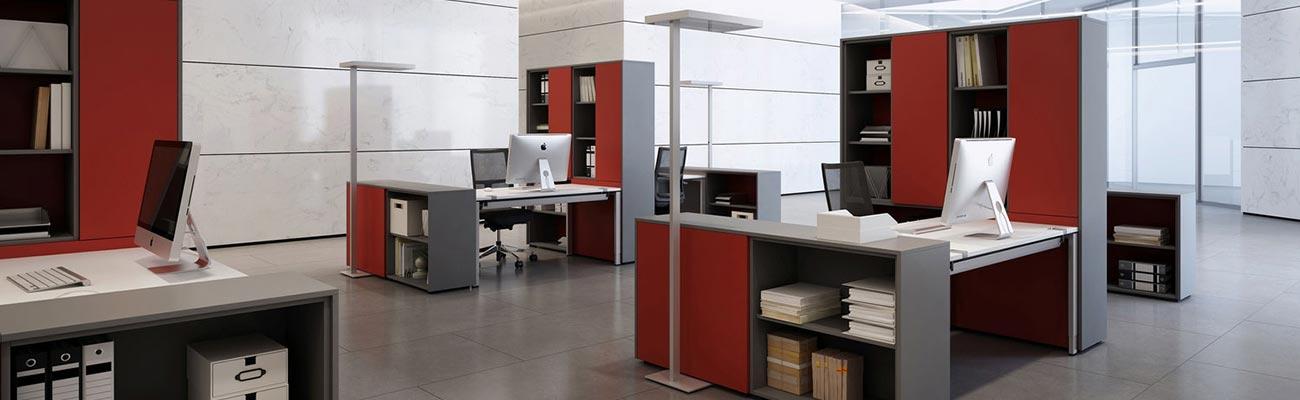 Bezuschussung für Büromöbel durch bekannte Institutionen